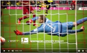 DortmundBayern