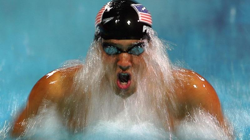 Michael Phelps 02
