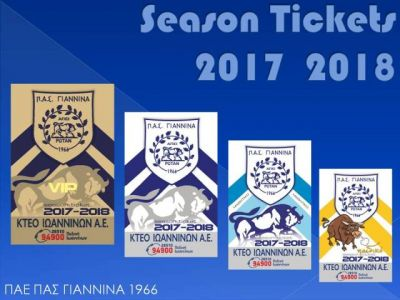 season tickets 2017 2018 tel
