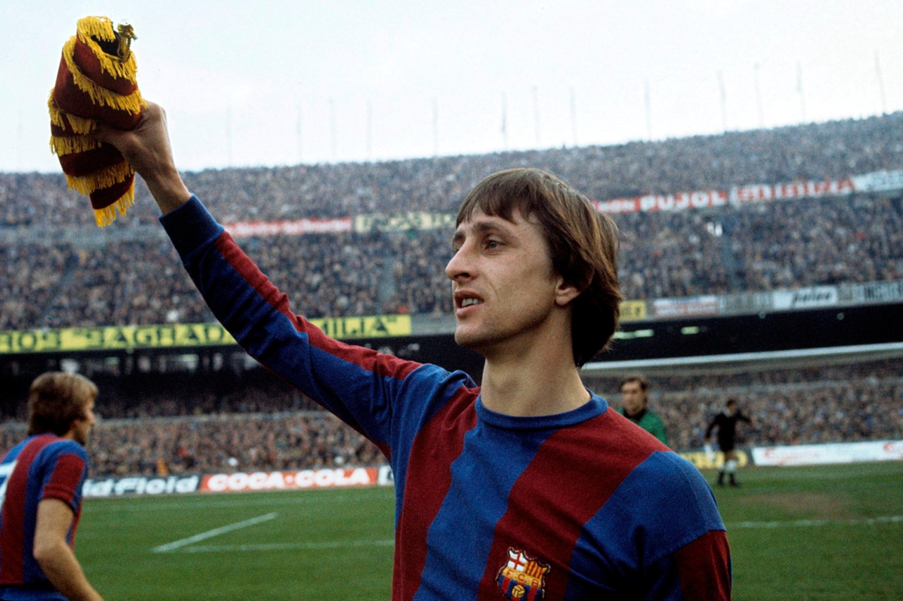 BarcelonaCruyff