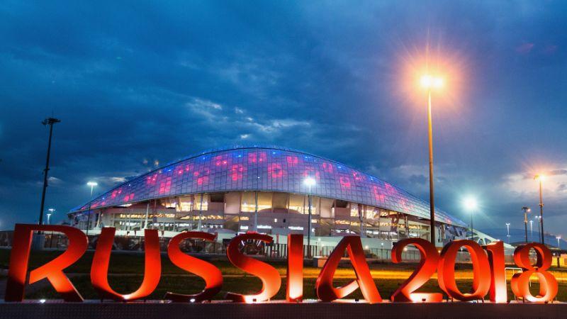 WorldCupRussia
