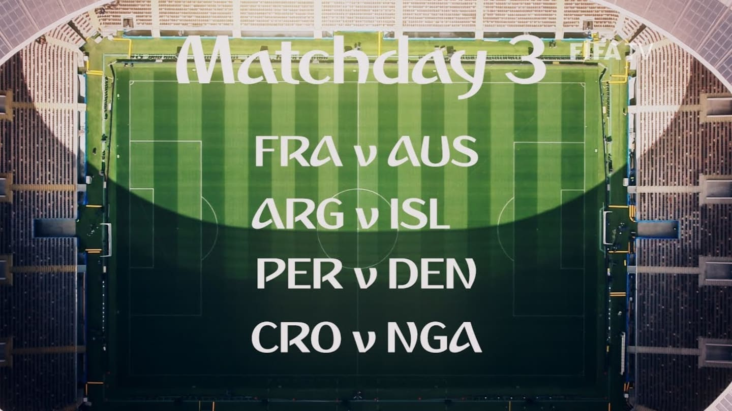 WCMatchday3