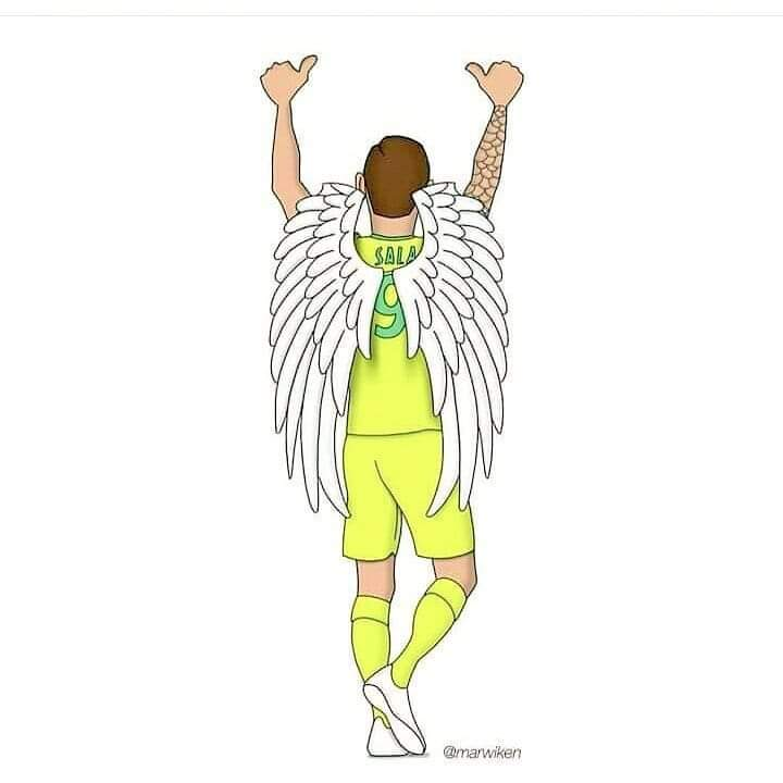 sala angel