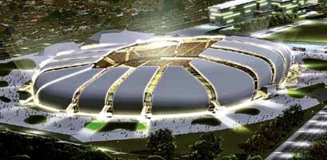 Dunes Arena