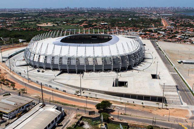 Fortaleza Arena