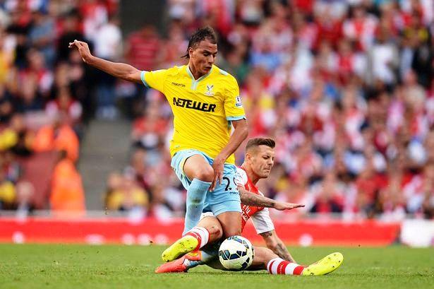 Arsenal-v-Crystal-Palace1