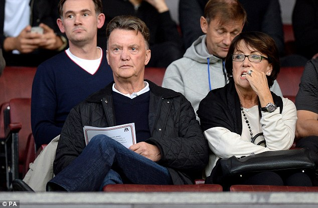 1410810137713 wps 16 Manchester United manager