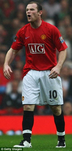 1411036478495 Image galleryImage Wayne Rooney of Mancheste