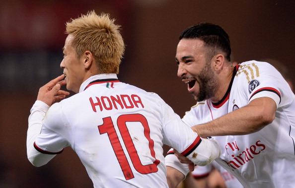 Honda-and-Rami-Genoa-v-AC-Milan