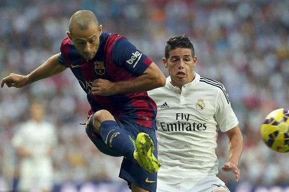 1414695890997 wps 2 epa04463397 Real Madrid s