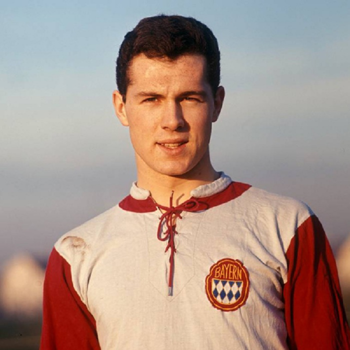 Bayern-60s-Home-Franz-Beckenbauer