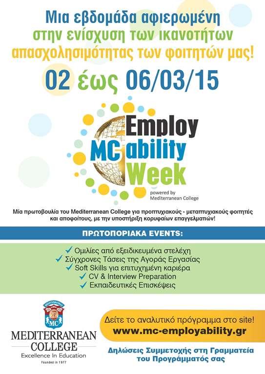 Employability Week 2015 afisa copy