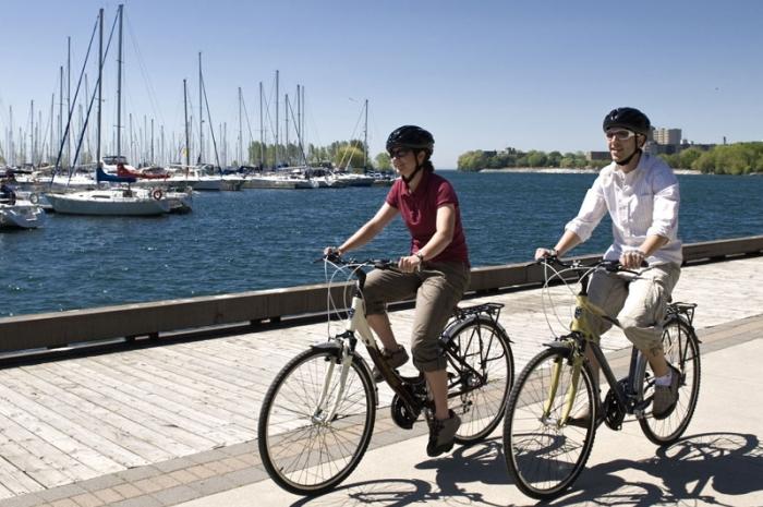 hybrid-bicycle
