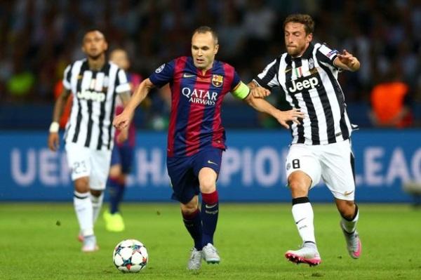 Juventus-v-FC-Barcelona-UEFA-Champions-League-Final