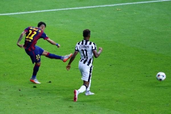 Juventus-v-FC-Barcelona-UEFA-Champions-League-Final 1