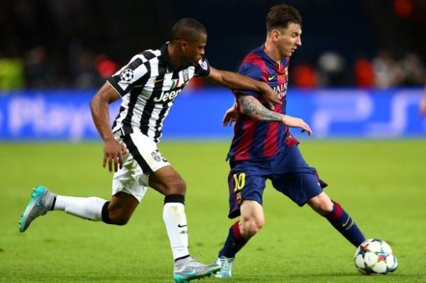 Juventus-v-FC-Barcelona-UEFA-Champions-League-Final 2