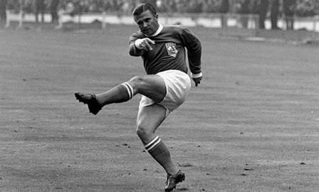 Ferenc Puskas 007