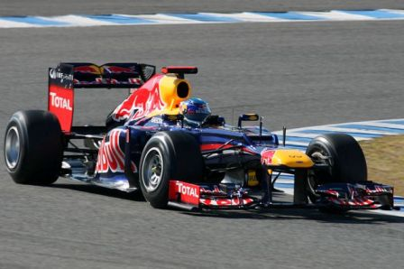 Red Bull copy