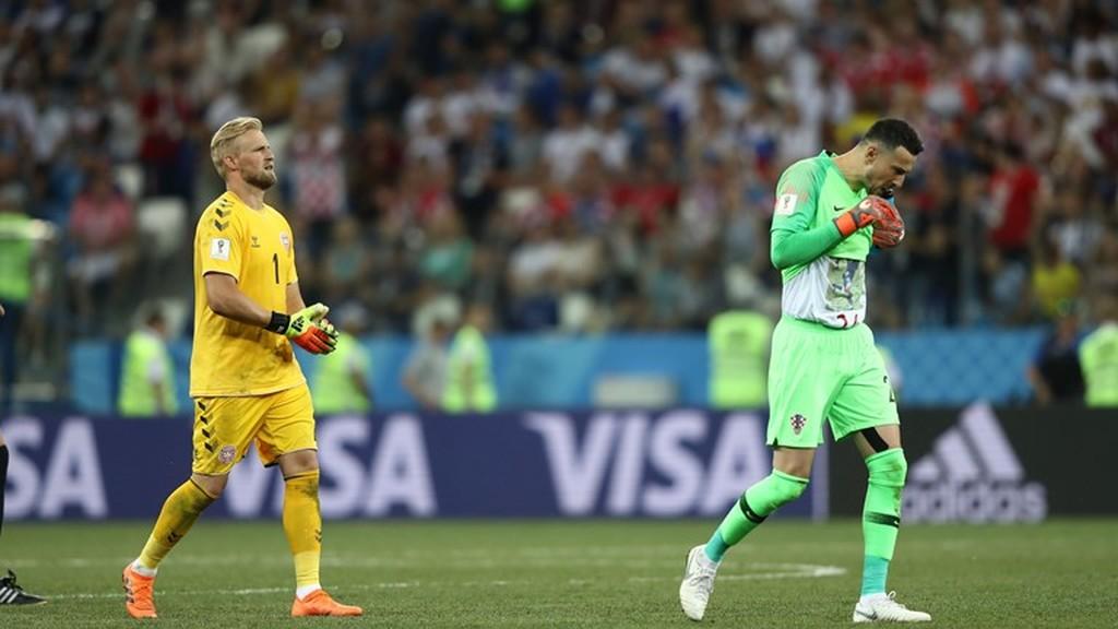 Παγκόσμιο Κύπελλο Ποδοσφαίρου 2018: Η Κροατία 3-2 τη Δανία στα πέναλτι (1-1 κδ, παρ.) VIDEO