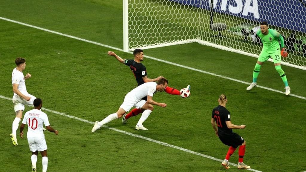 Παγκόσμιο Κύπελλο Ποδοσφαίρου 2018: Κροατία-Αγγλία 2-1 παρ. (photos+video)