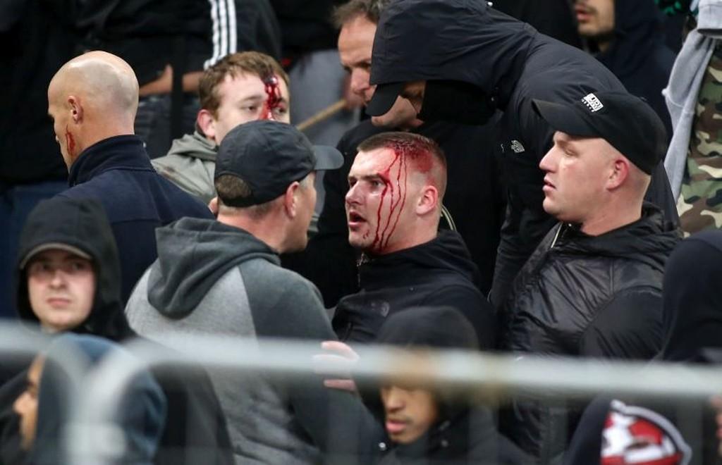 Φόβοι αποκλεισμού από Ευρώπη πλέον στην ΑΕΚ… (photos+video)