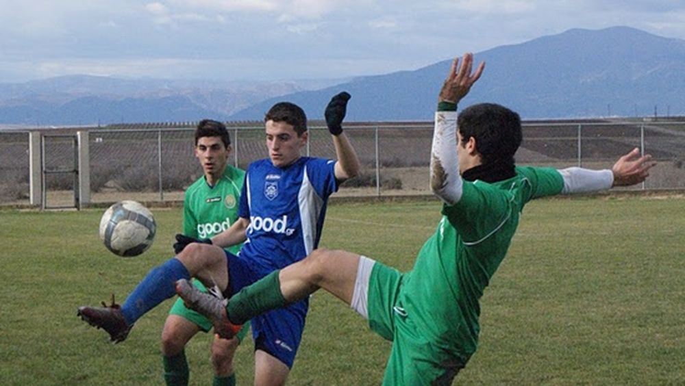 Πανθρακικός- ΠΑΣ Γιάννινα 1-0