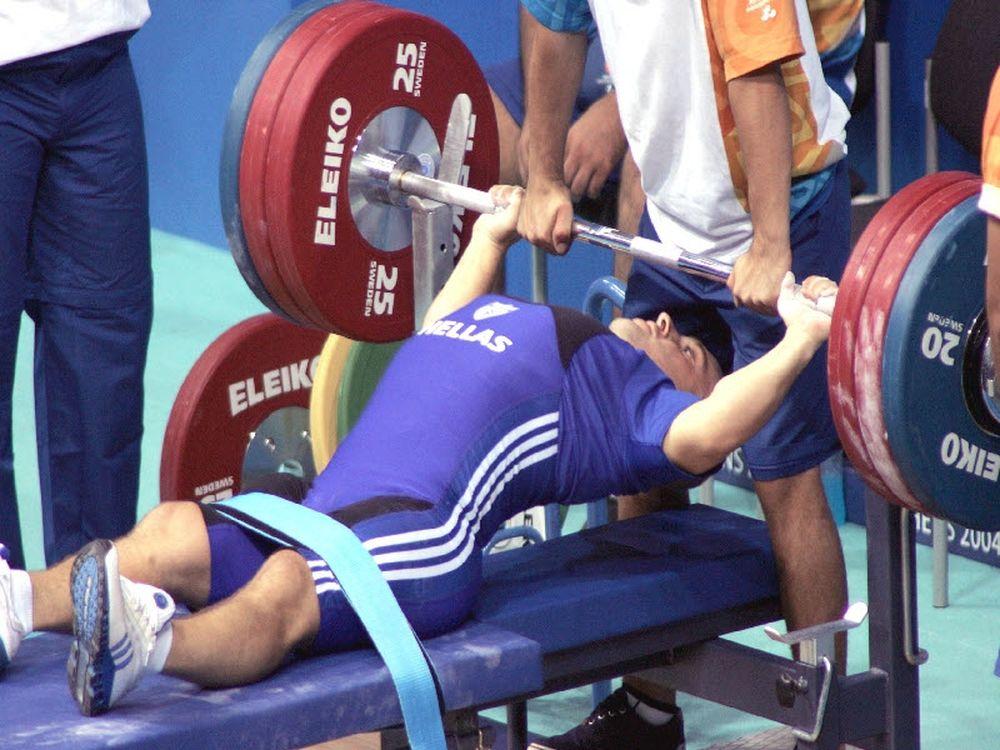 Με 4 αθλητές στο «Fazaa»