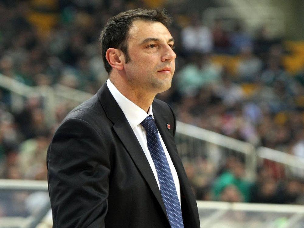 Τριφούνοβιτς: «Όλα ιδανικά»