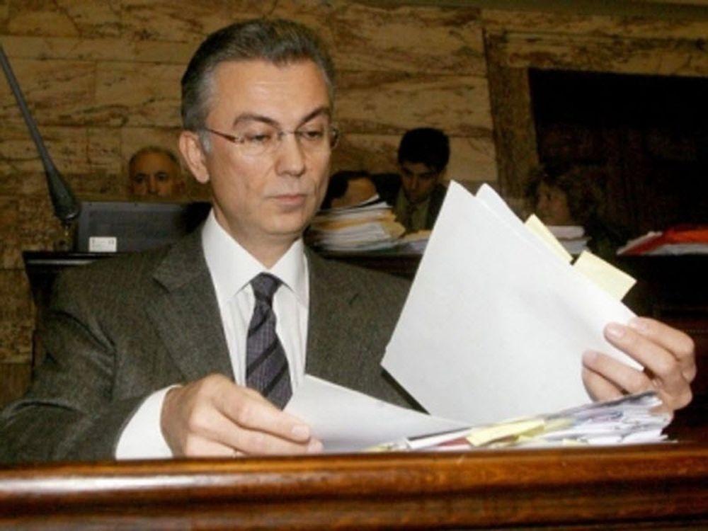 Επιστρέφει ο Ρουσόπουλος