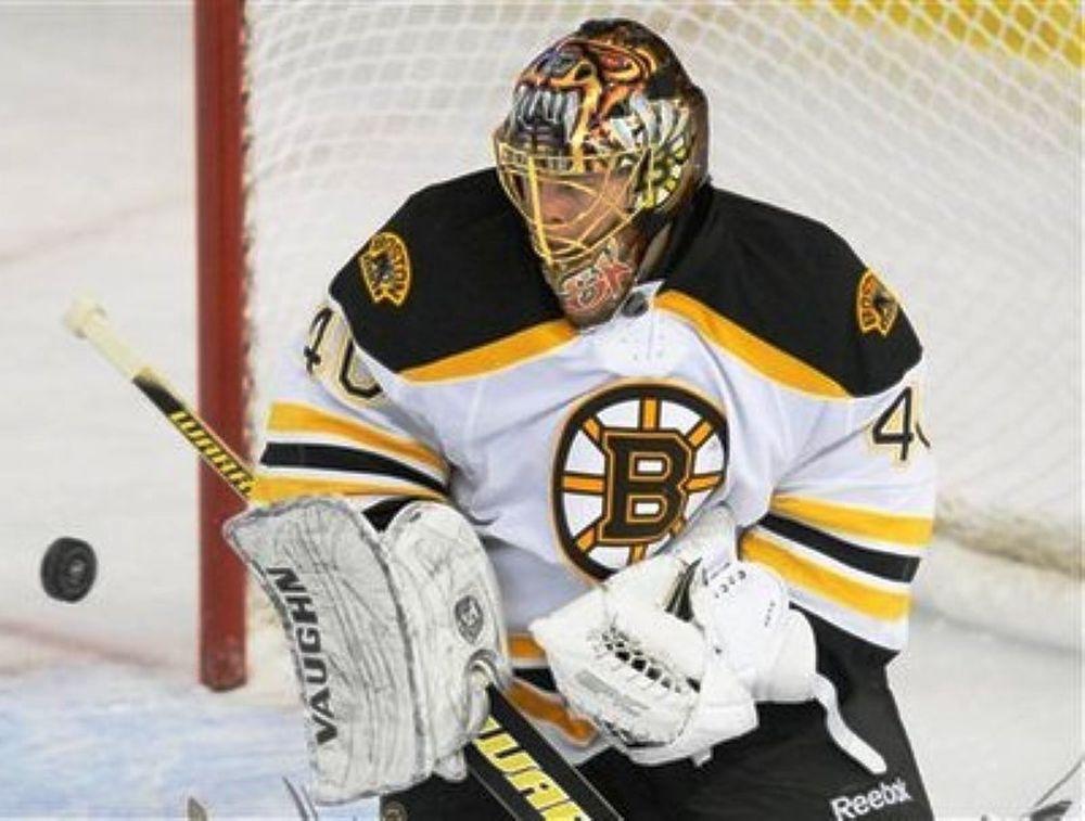 Συνεχίζουν οι Bruins