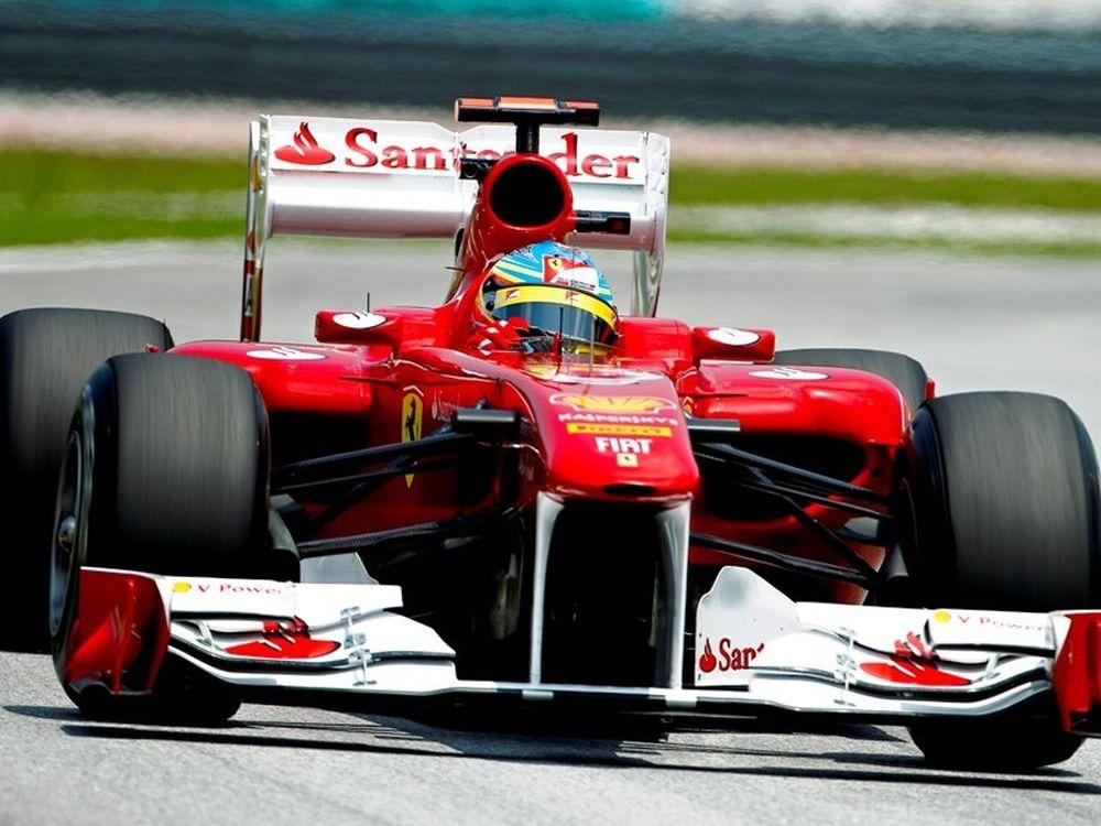 Κάτι συμβαίνει στη Ferrari
