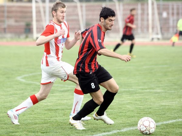 Καλαμαριά-Μυλότοπος 3-0