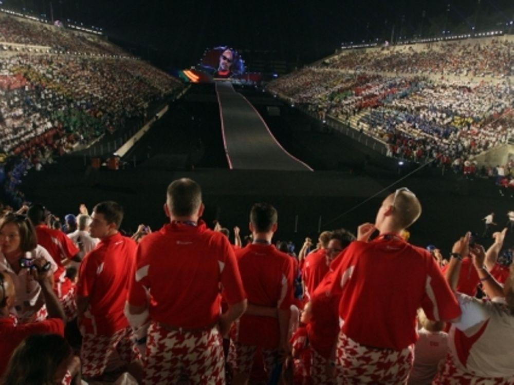 Special Olympics και... χημικά