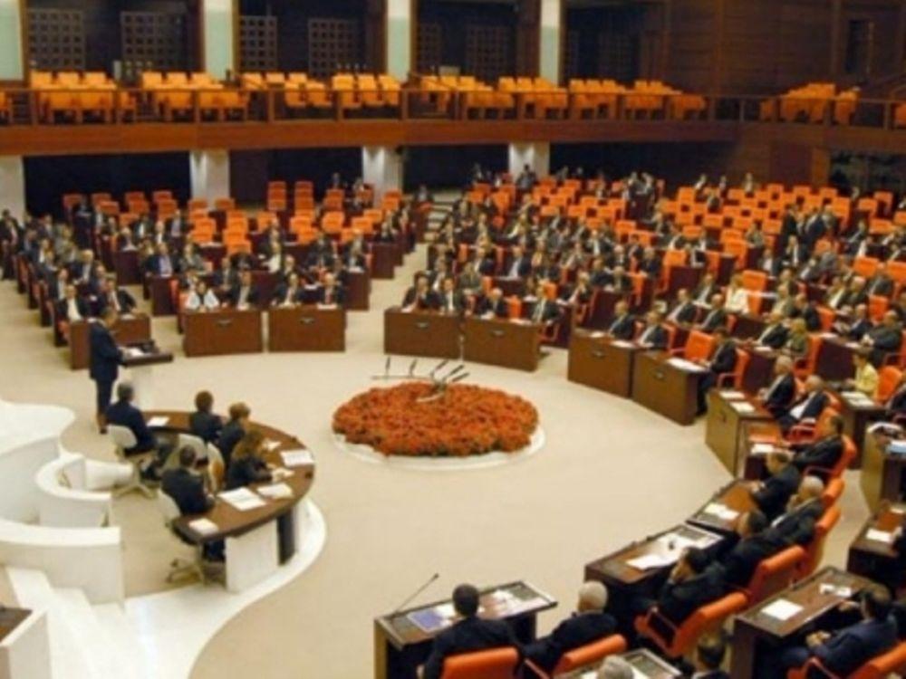 Πολιτική κρίση στην Τουρκία