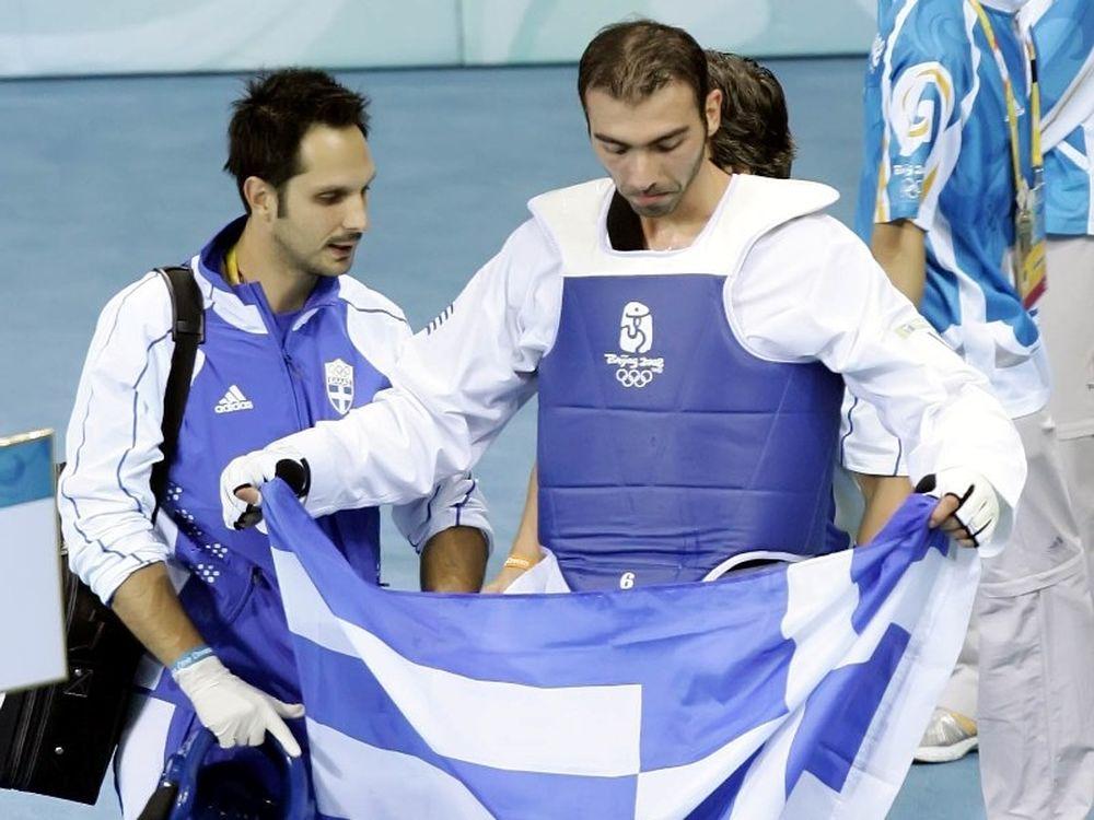 Νικολαΐδης: «Μόνο χρυσό το 2012»