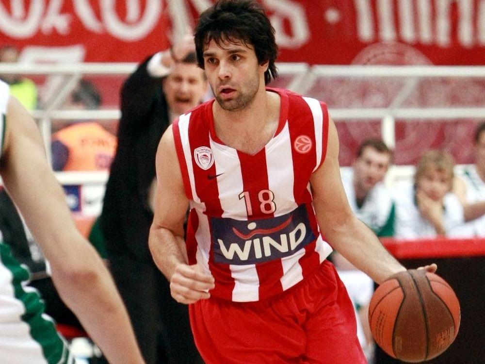 Τεόντοσιτς: «Μεγάλες φιλοδοξίες»