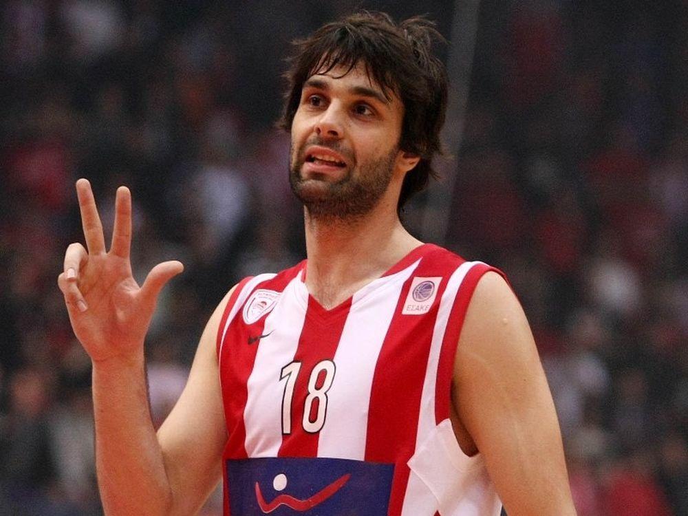 Τεόντοσιτς: «Ήθελα να μείνω»