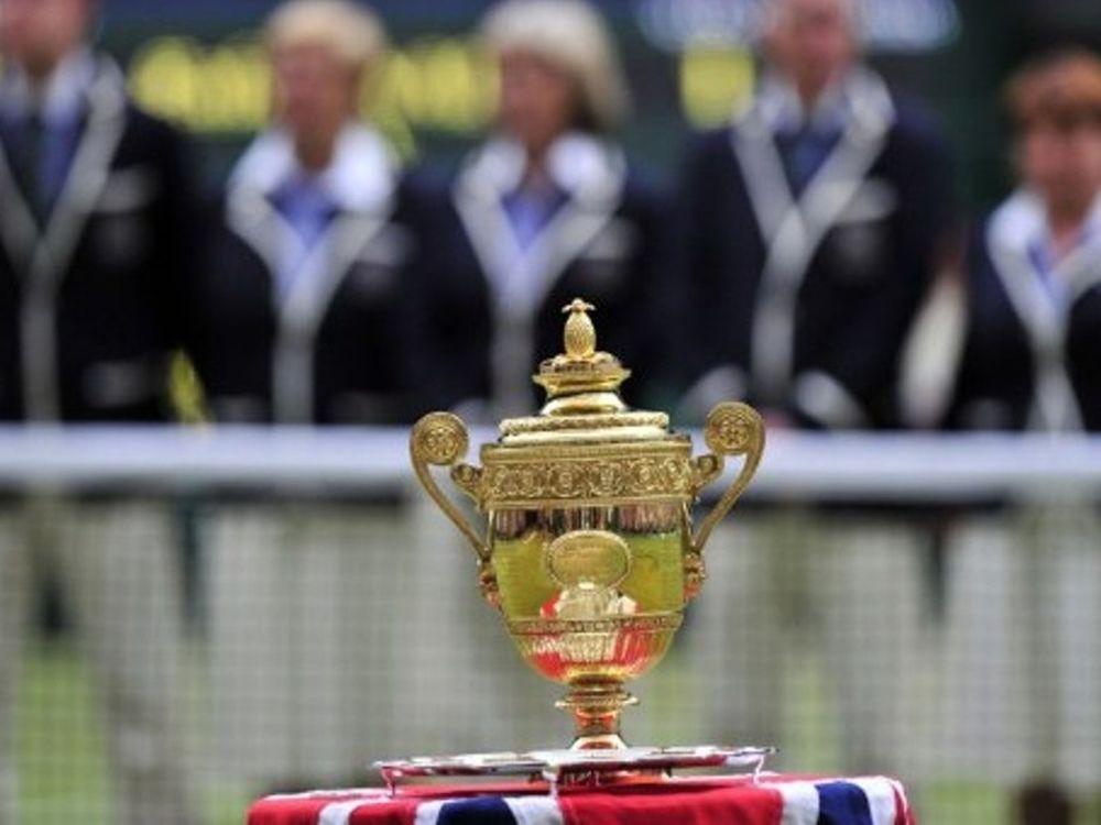 Η χρυσή εποχή του τένις