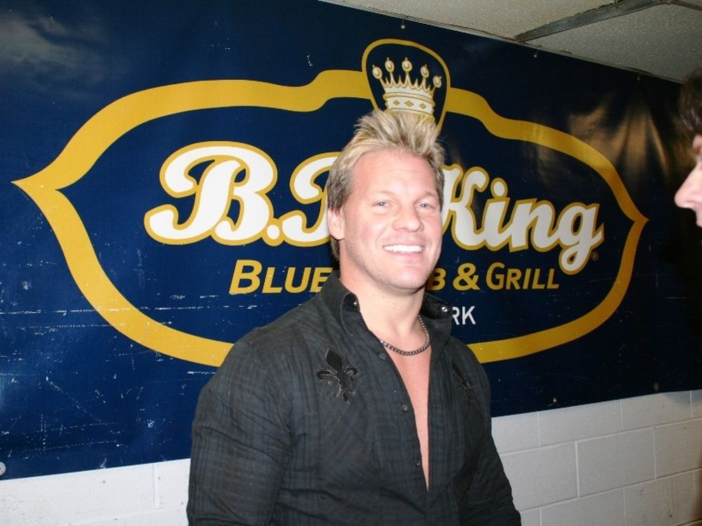 Νέα ερωτηματικά Jericho