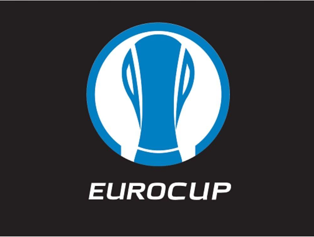 Η κλήρωση του Eurocup