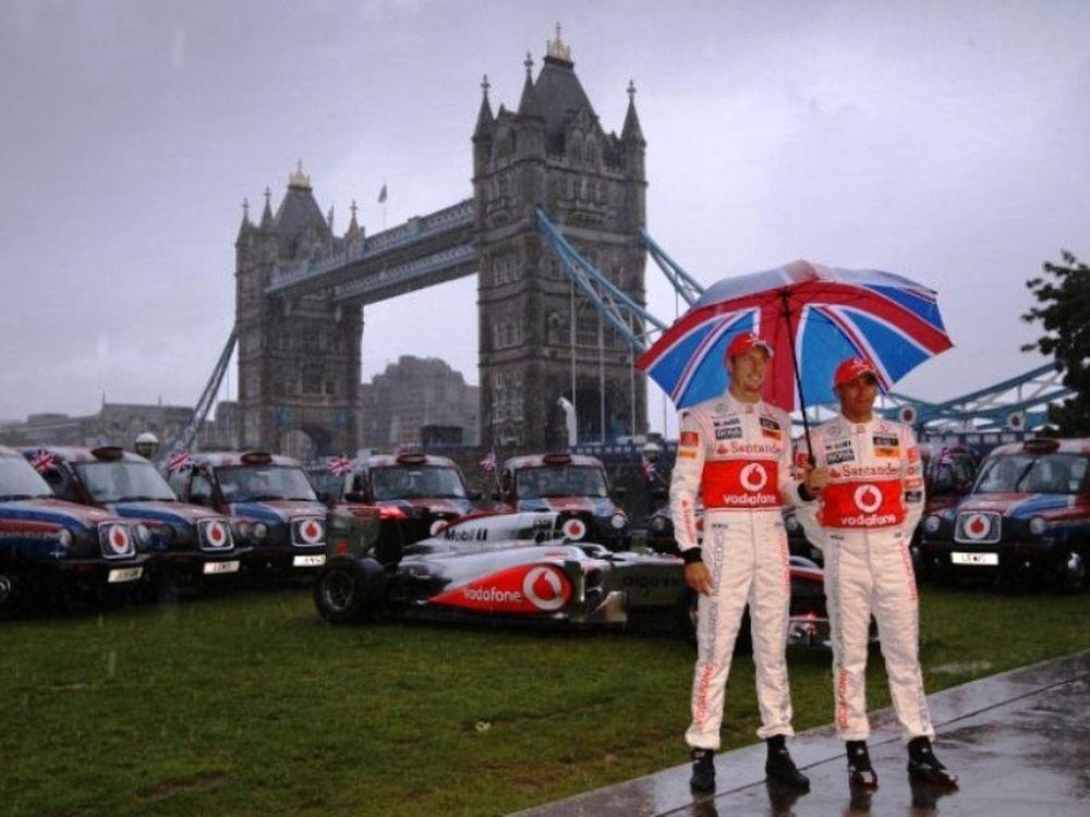 McLaren: Τι έφταιξε