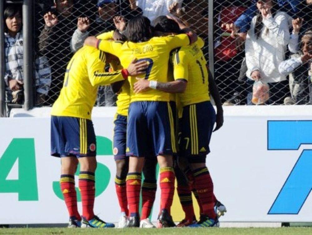 Η ευκαιρία της Κολομβίας