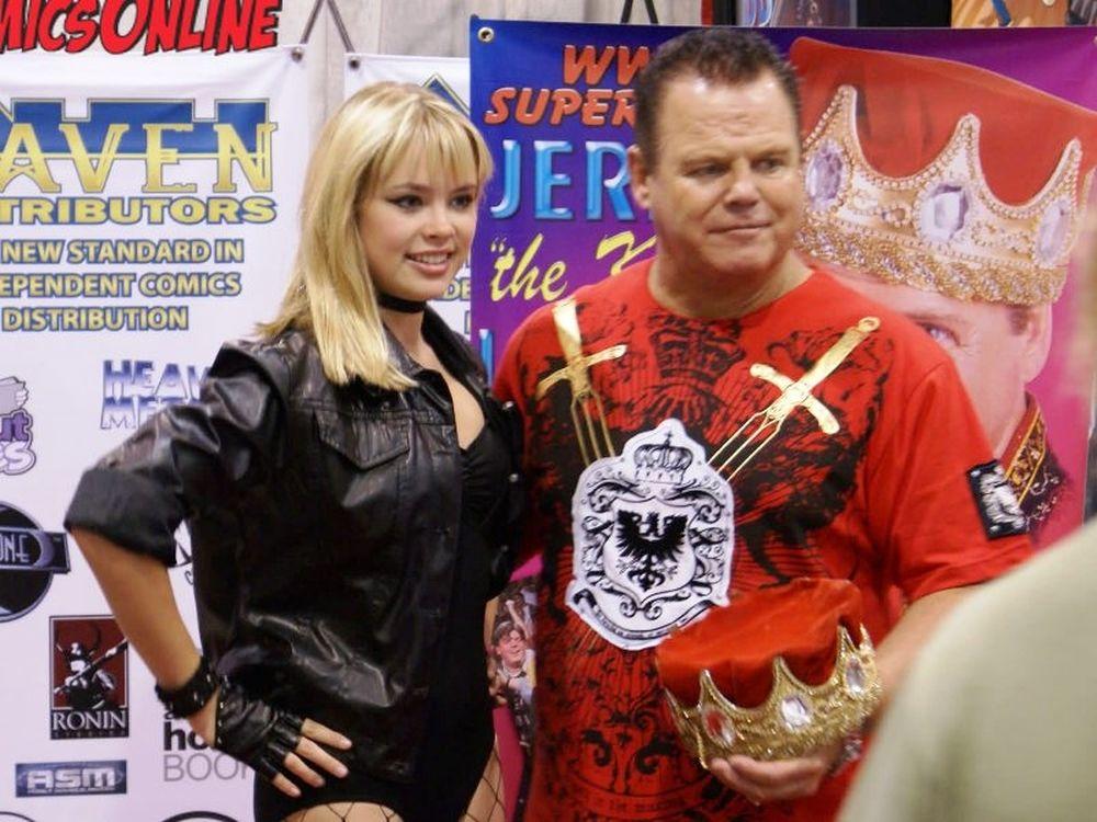 Παρουσία στο Comic-Con