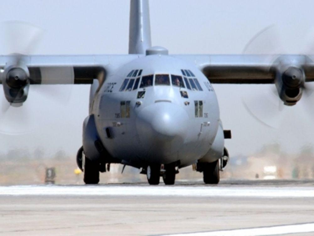 Σε ετοιμότητα ελληνικά αεροσκάφη