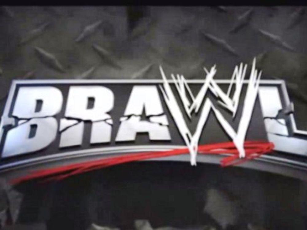 Νέα game του WWE