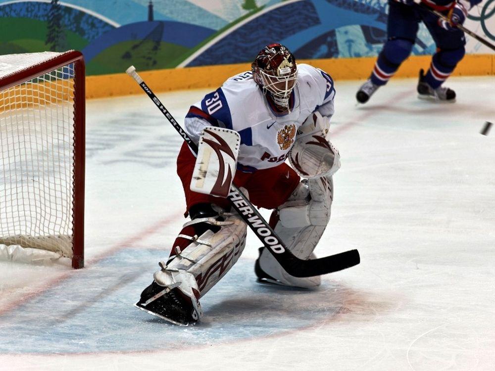 Bryzgalov: «Θέλω Stanley Cup»