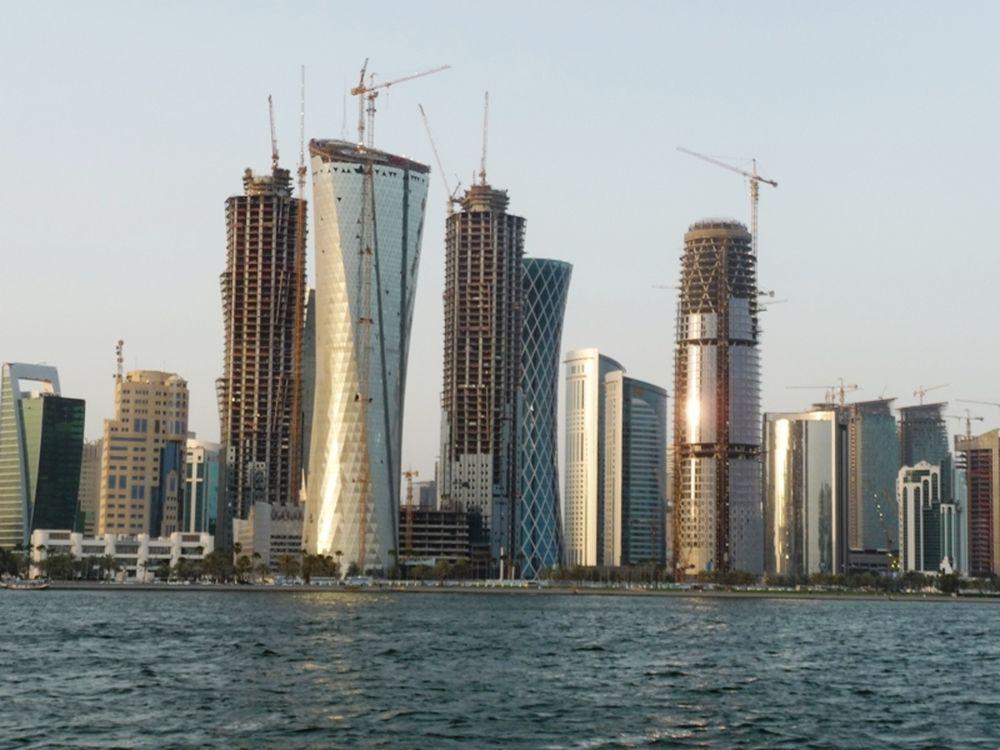 Πρώτο το Κατάρ