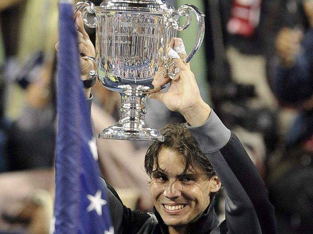Ράβουν... τσέπες για το US Open
