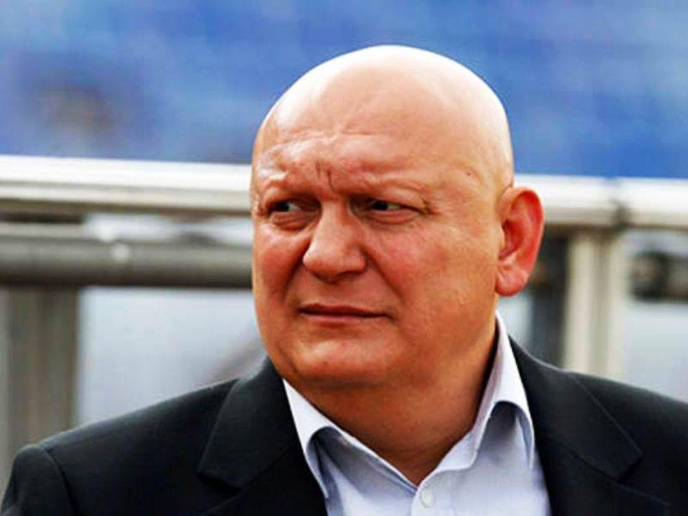 Πέτροβιτς: «Δυνατός ο Βόλος»