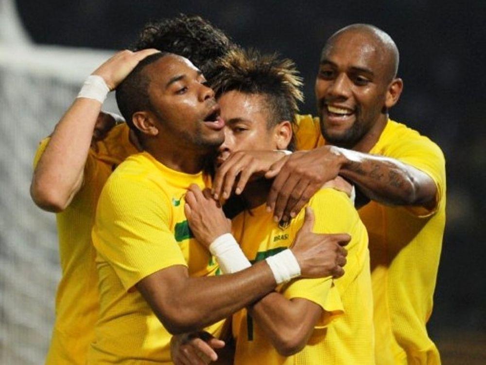 Βραζιλία από τα παλιά